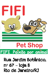 FIFI Pet Shop